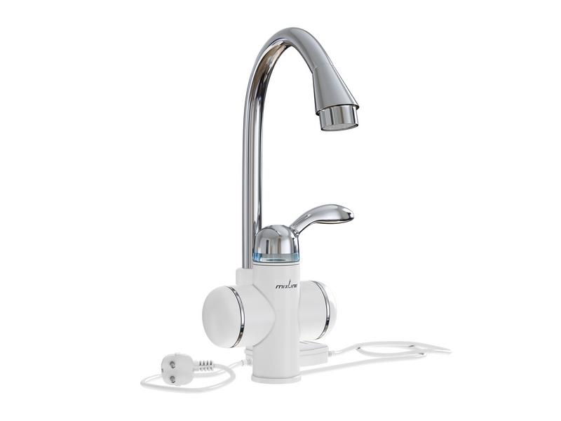 Кран мгновенного нагрева воды Mixline WH-001 544216