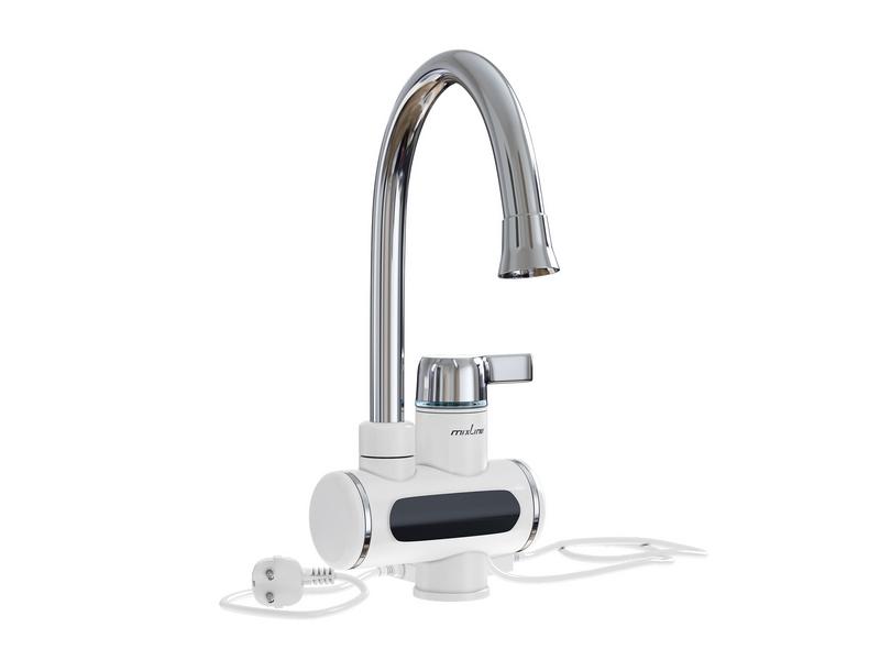 Кран мгновенного нагрева воды Mixline WH-003 544218