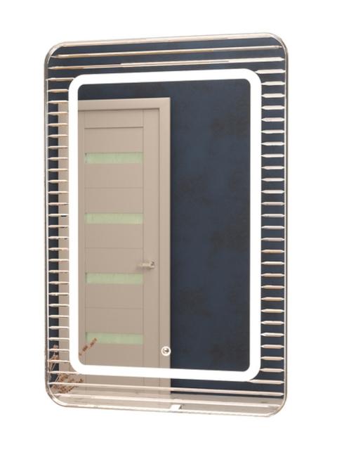 Зеркало Mixline Фредо 550x800 LED Backlight 544016