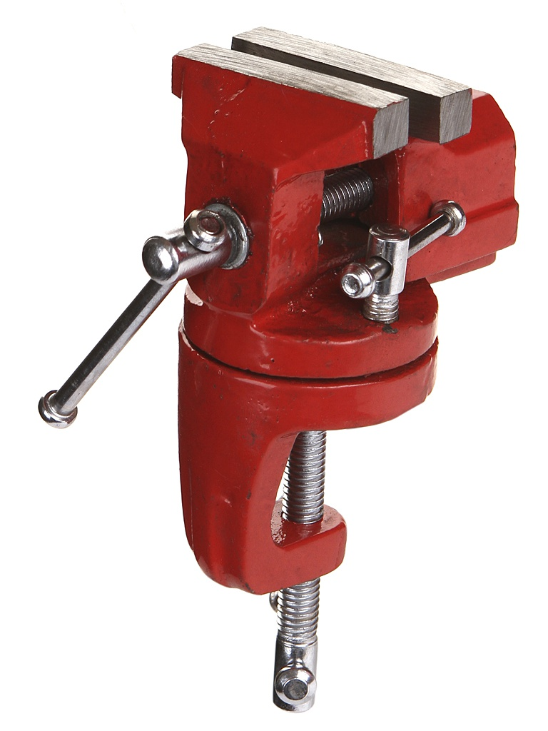 Тиски AV Steel 60mm AV-940306