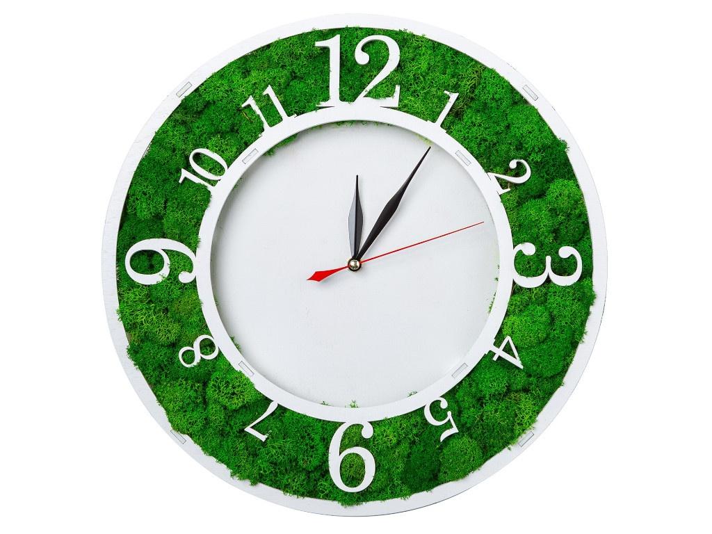 Часы Oktaur Солнце CLOCK-SUN1
