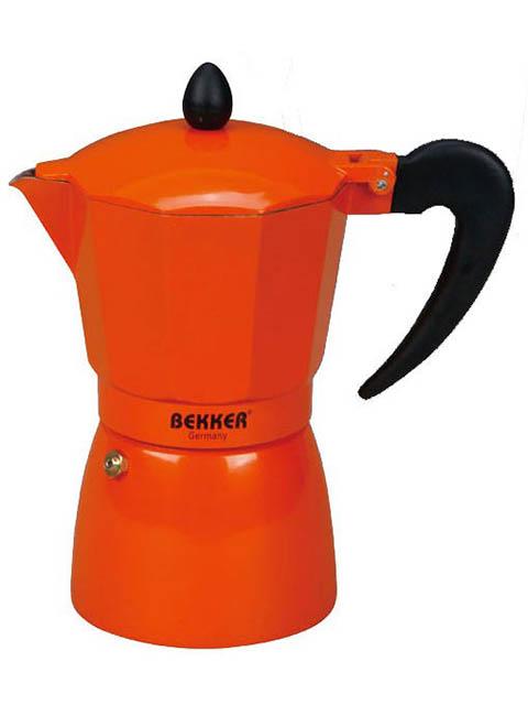 Кофеварка Bekker 450ml BK-9353