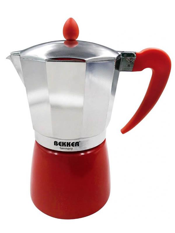 Кофеварка Bekker 450ml BK-9356