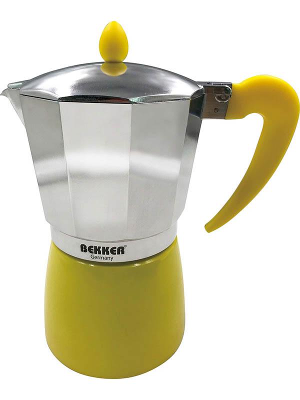 Кофеварка Bekker 450ml BK-9357