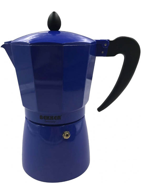 Кофеварка Bekker 450ml BK-9359