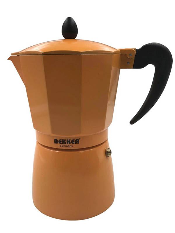 Кофеварка Bekker 450ml BK-9360