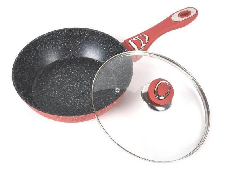 Сковорода Bekker 22cm BK-7852