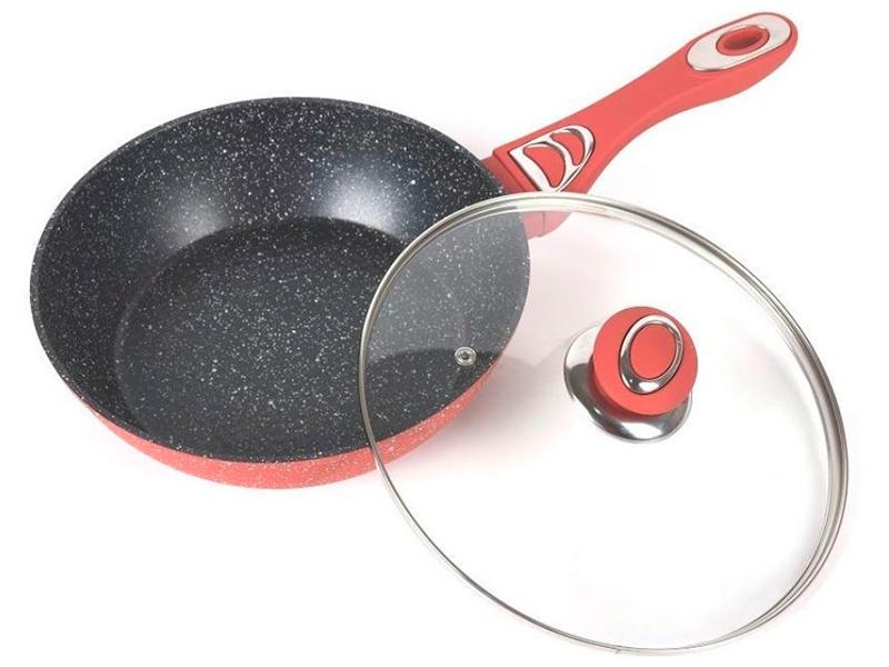 Сковорода Bekker 26cm BK-7853