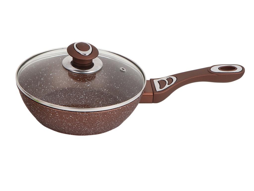 Сковорода Bekker 20cm BK-7893