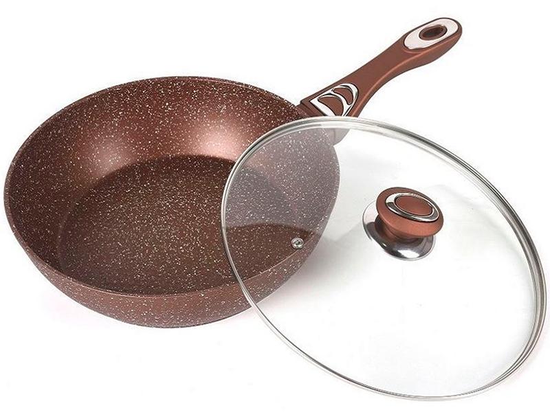 Сковорода Bekker 26cm BK-7851