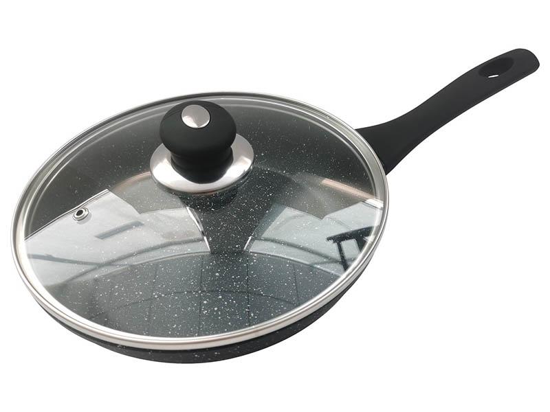 Сковорода Bekker 30cm BK-7864