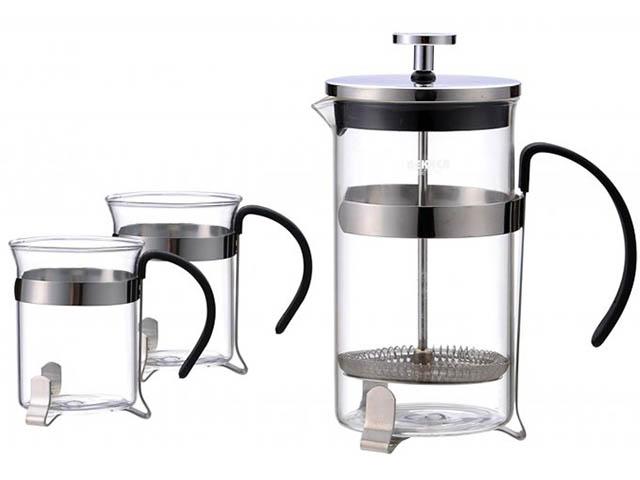 Чайный набор Bekker De Luxe BK-372
