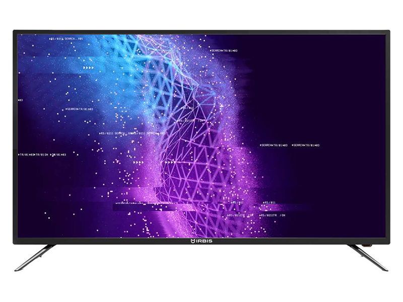 Телевизор Irbis 55S01UD317B