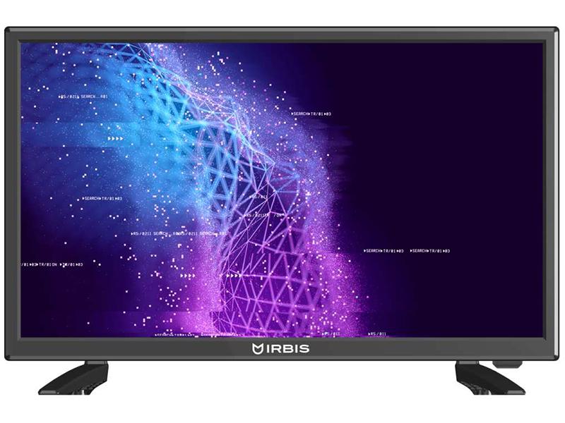 Телевизор Irbis 24S01HD311B