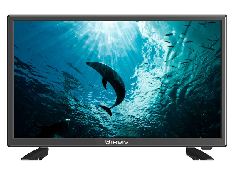 Телевизор Irbis 24S01HD310B