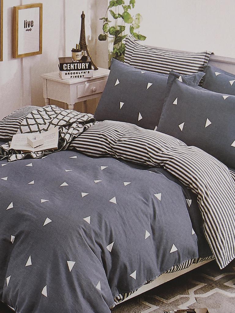 Постельное белье Relance С87 Комплект 2 спальный Сатин