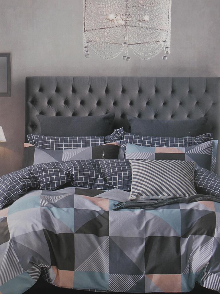 Постельное белье Relance С88 Комплект 2 спальный Сатин