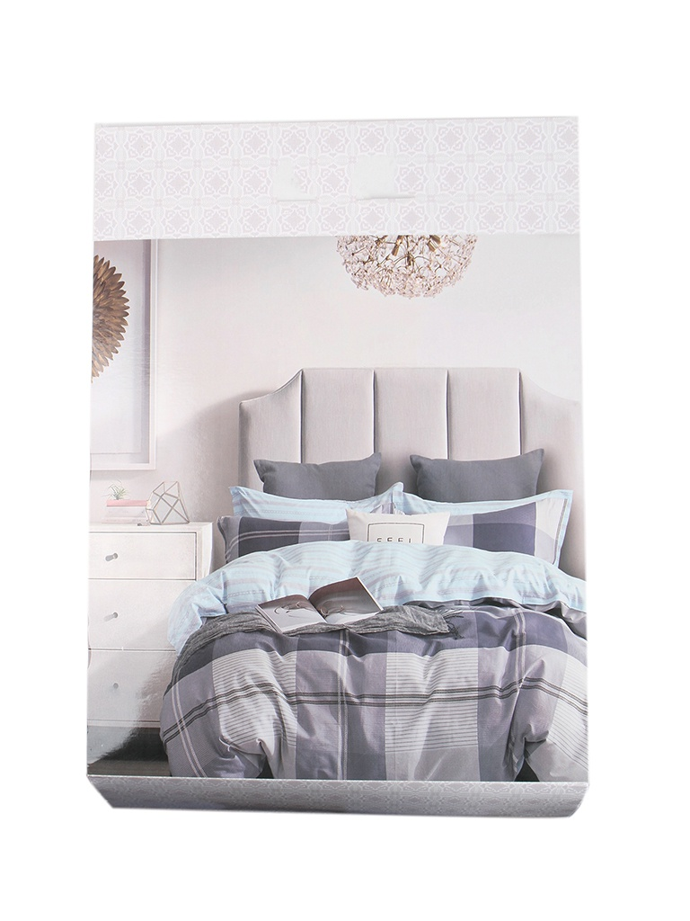 Постельное белье Relance С96 Комплект 2 спальный Сатин