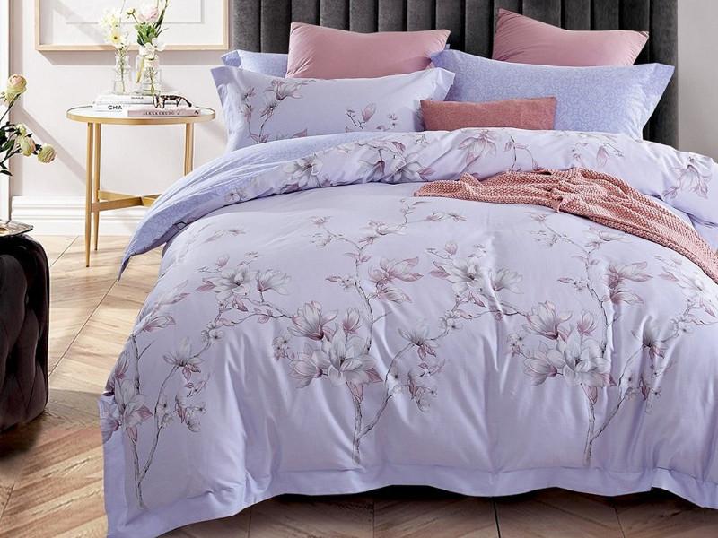 Постельное белье Relance Aurelie Комплект 2 спальный Мако-сатин