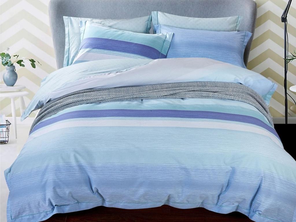 Постельное белье Relance Calme Комплект 2 спальный Мако-сатин