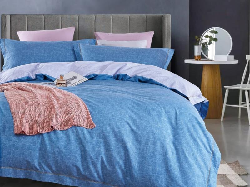 Постельное белье Relance Perrine Комплект 2 спальный Мако-сатин