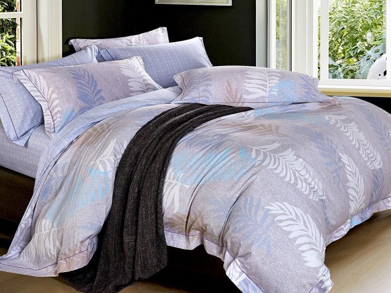 Постельное белье Relance Valerie Комплект 2 спальный Мако-сатин