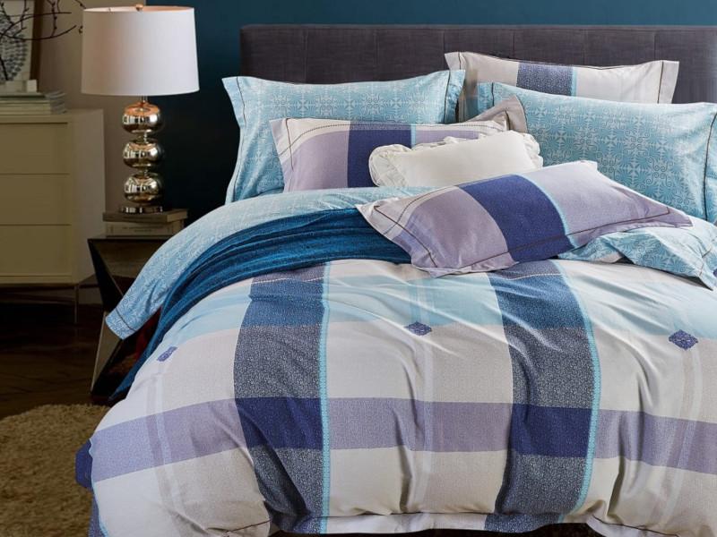 Постельное белье Relance Vincent Комплект 2 спальный Мако-сатин