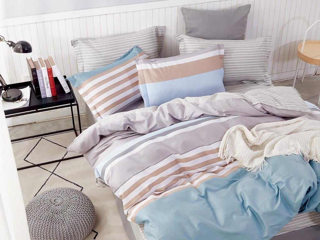 Постельное белье Relance С31 Комплект 2 спальный Сатин