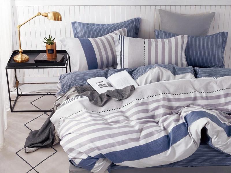 Постельное белье Relance С35 Комплект 1.5 спальный Сатин