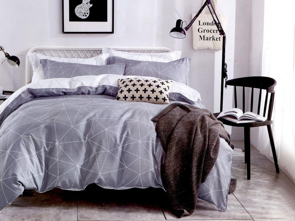 Постельное белье Relance С64 Комплект 2 спальный Сатин