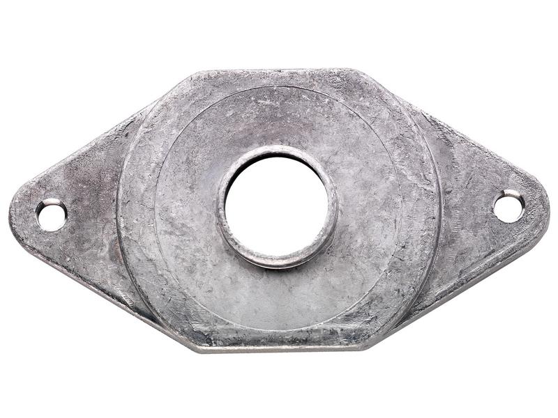 Копировальный шаблон Metabo 11mm для фрезеров OFE 630106000