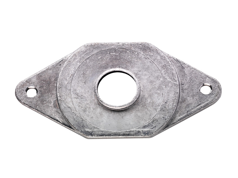 Копировальный шаблон Metabo 17mm для фрезеров OFE 630118000