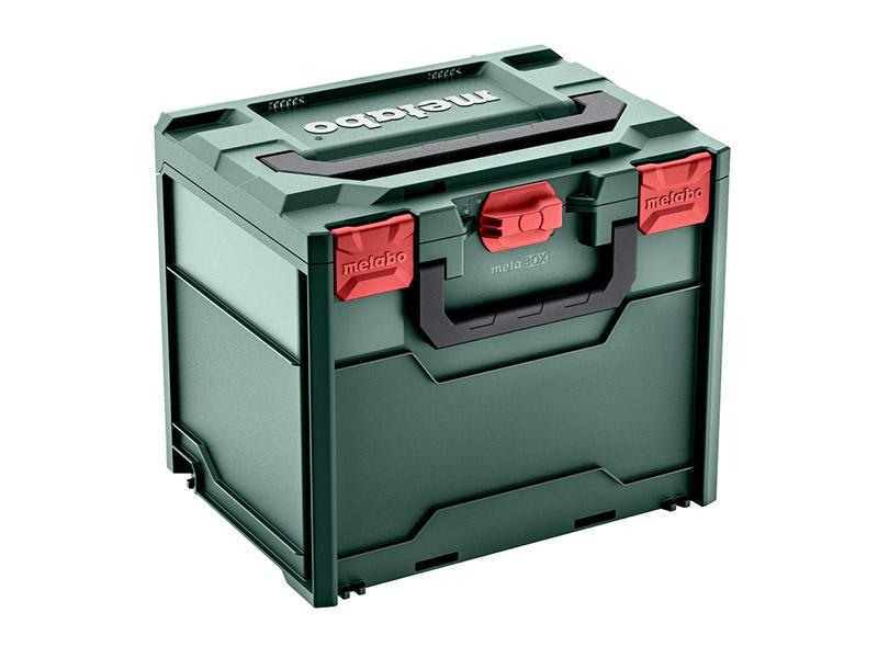 Ящик для инструментов Metabo MetaBox340 626888000