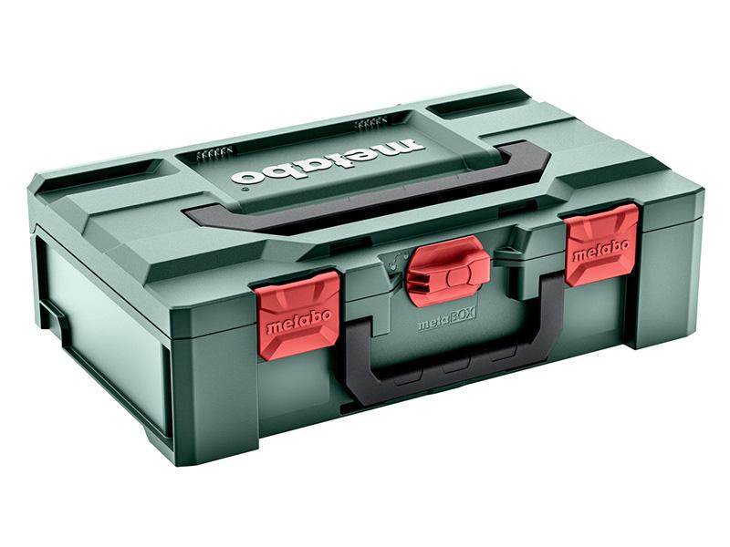 Ящик для инструментов Metabo MetaBox145L 626884000