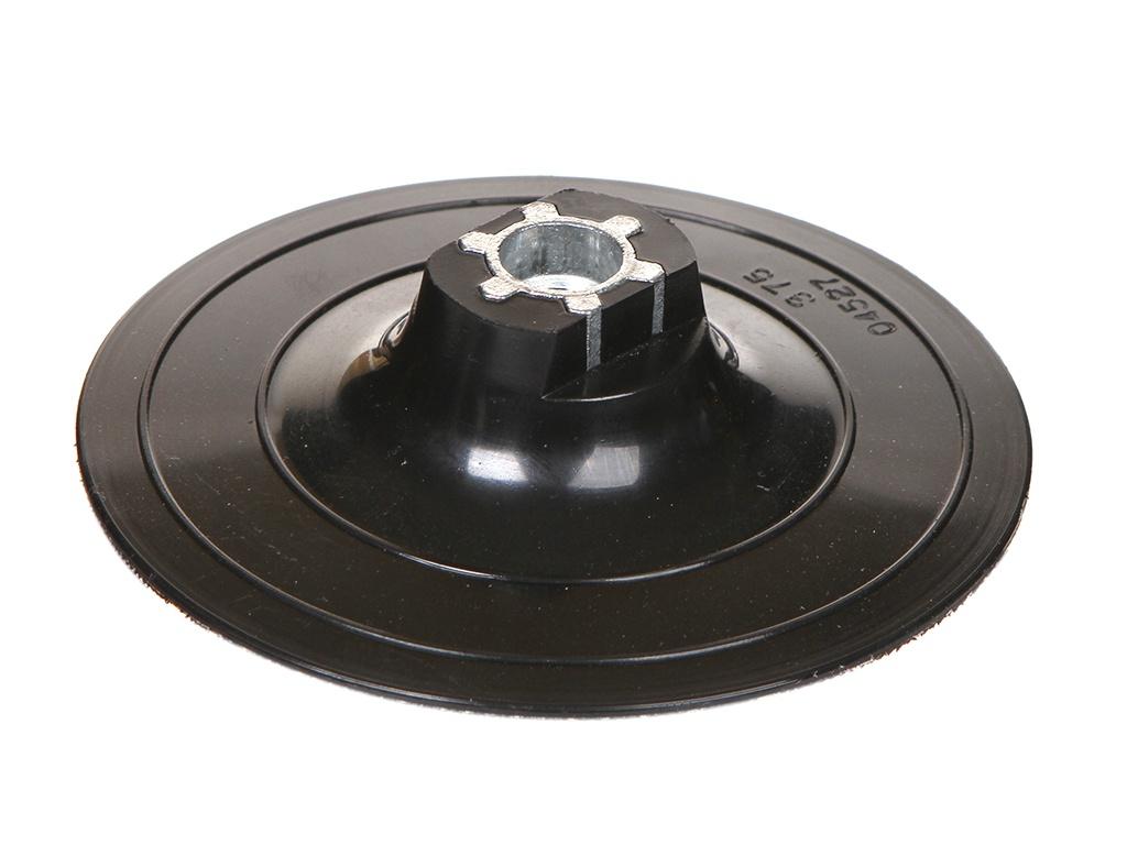Опорная тарелка Metabo 115mm 624840000