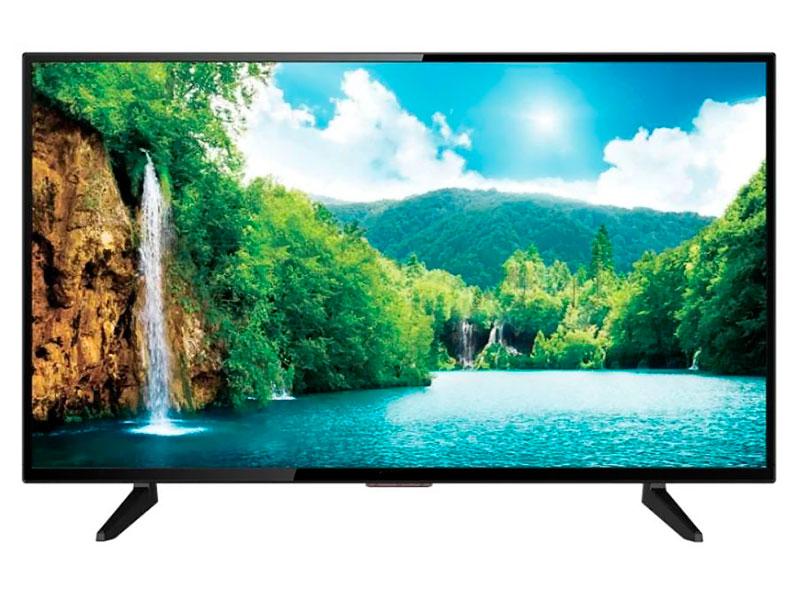Телевизор Leff 32H110T Выгодный набор + серт. 200Р!!! led телевизор leff 32h510t smart tv 31 5