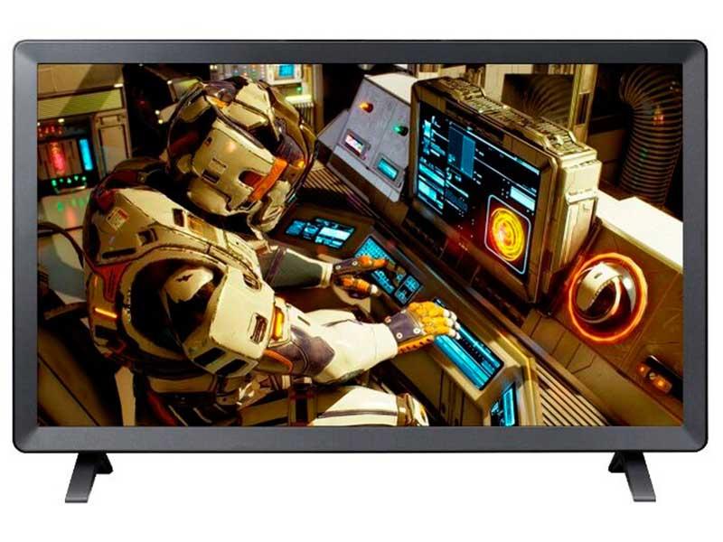Телевизор LG 24TL520V-PZ Выгодный набор + серт. 200Р!!!
