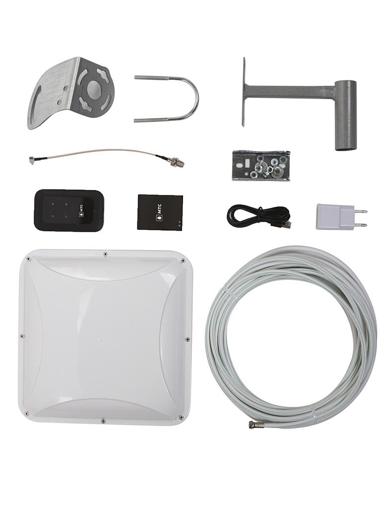 Комплект для усиления интернета 3G/4G CXDigital Start Go