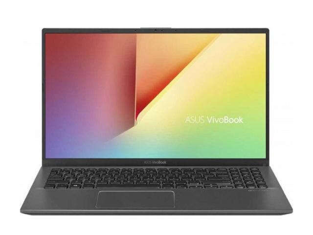 Ноутбук ASUS VivoBook X512FL-BQ613T 90NB0M93-M08050 Выгодный набор + серт. 200Р!!!(Intel Core i5-10210U 1.6 GHz/8192Mb/256Gb SSD/nVidia GeForce MX250 2048Mb/Wi-Fi/Bluetooth/Cam/15.6/1920x1080/Windows 10 Home 64-bit)