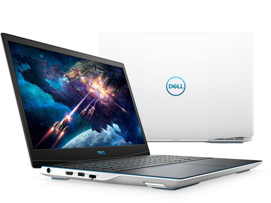 Ноутбук Dell G3 15-3500 G315-5621 Выгодный набор + серт. 200Р!!!(Intel Core i5-10300H 2.5GHz/8192Mb/256Gb SSD/nVidia GeForce GTX 1650 4096Mb/Wi-Fi/15.6/1920x1080/Linux) компьютер dell precision 3630 mt intel core i7 8700 3200 mhz 16gb 256gb ssd dvd rw nvidia geforce gtx 1080 10gb dos