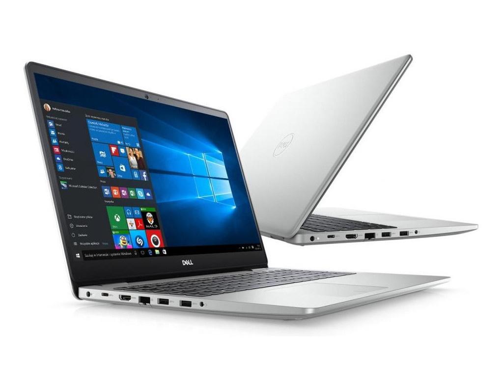 Ноутбук Dell Inspiron 5593 Silver 5593-8680 Выгодный набор + серт. 200Р!!!(Intel Core i5-1035G1 1.0 GHz/8192Mb/512Gb SSD/nVidia GeForce MX230 2048Mb/Wi-Fi/Bluetooth/Cam/15.6/1920x1080/Windows 10 Home 64-bit) ноутбук dell inspiron 3793 3793 8191 intel core i7 1065g7 1 3ghz 8192mb 512gb ssd dvd rw nvidia geforce mx230 2048mb wi fi bluetooth cam 17 3 1920x1080 linux