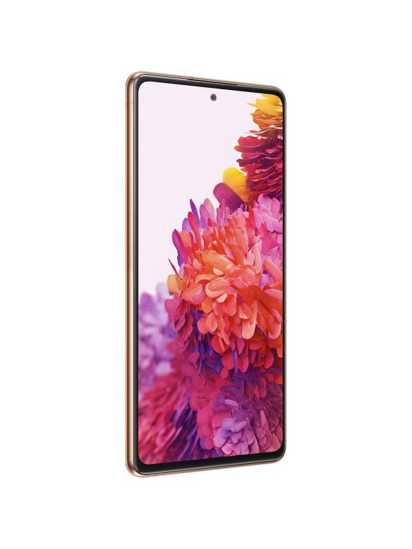 Сотовый телефон Samsung SM-G780F S20 FE 6/128Gb Orange