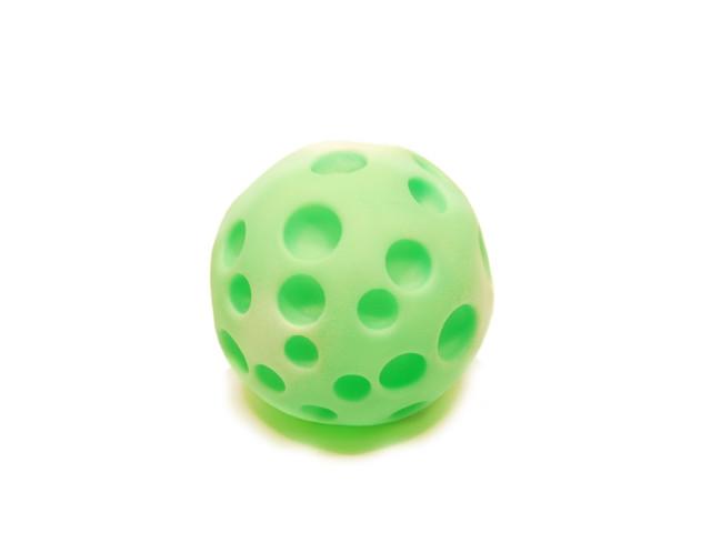 Мяч-луна Зооник 140mm С018 14015