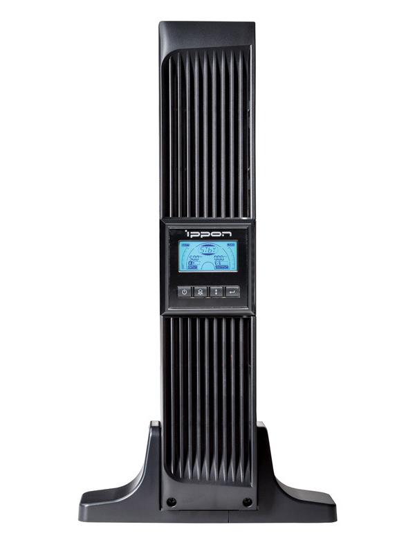 Источник бесперебойного питания Ippon Smart Winner 2000E NEW Black