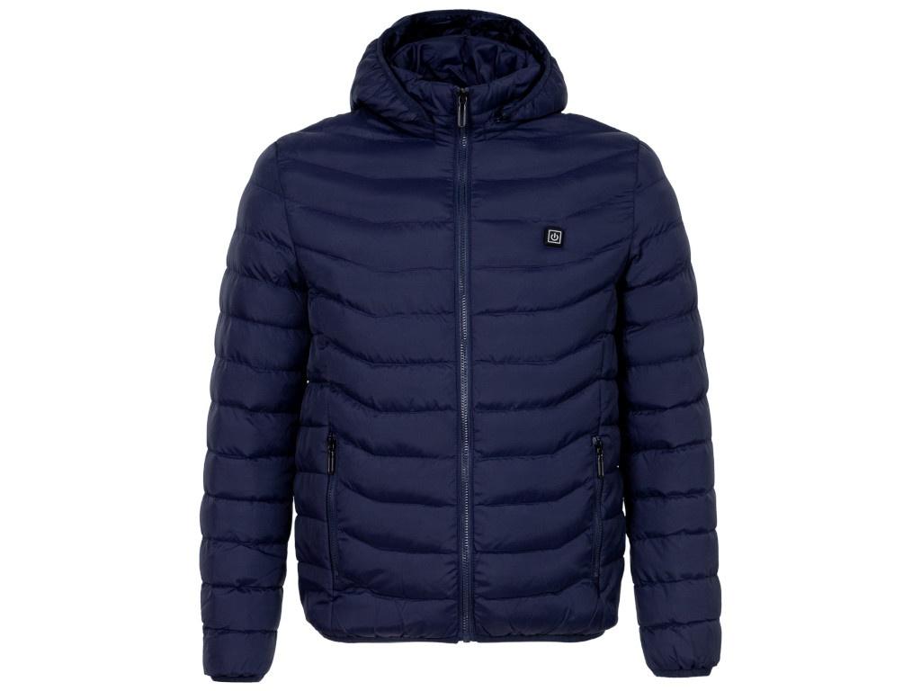 Одежда Куртка Thermalli Chamonix Dark Blue размер S 11678.401