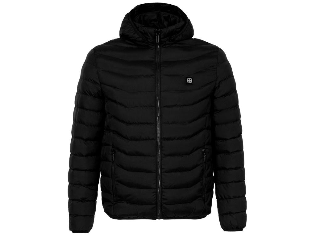 Одежда Куртка Thermalli Chamonix Black размер XL 11678.304