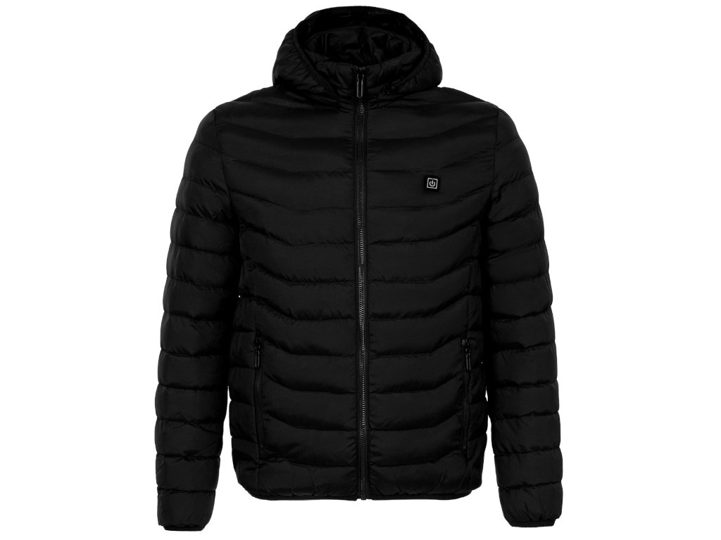 Одежда Куртка Thermalli Chamonix Black размер L 11678.303