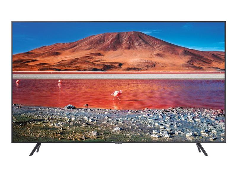 Телевизор Samsung UE50TU7090U 50