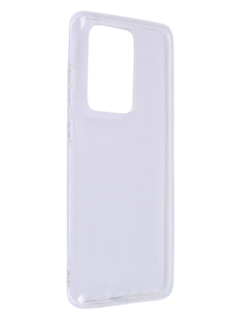 Чехол Innovation для Samsung Galaxy S11 Transparent 18002