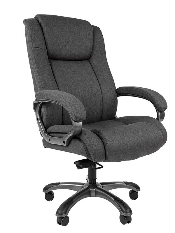 Компьютерное кресло Chairman 410 SX Grey 7025871 + подарочный сертификат (200 руб)